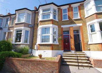 Thumbnail 3 bed terraced house for sale in Glebe Road, Finchley