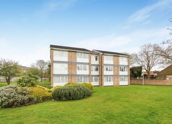 Thumbnail 2 bedroom flat for sale in Williams Close, Brampton, Huntingdon