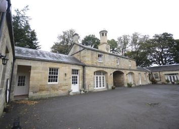 Thumbnail 2 bed flat to rent in Mitford, Morpeth