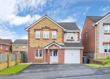 4 bed detached house for sale in 1 Livingston Lane, Cambuslang, Glasgow G72