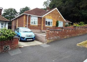 Thumbnail 2 bed bungalow for sale in Hollybrook Avenue, Shirley, Southampton