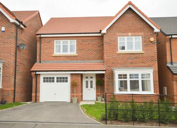 Thumbnail 4 bed detached house for sale in Ruby Lane, Mosborough, Sheffield