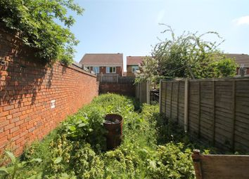 Thumbnail 3 bed terraced house for sale in Gough Street, Willenhall
