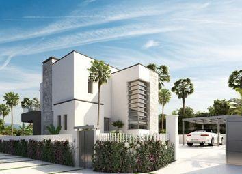 Thumbnail 3 bed villa for sale in Spain, Málaga, Marbella
