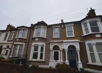 Thumbnail 3 bed terraced house to rent in Shrubland Road, Walthamstow