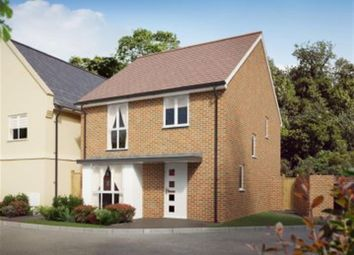 Thumbnail 4 bedroom detached house for sale in Charlton Hayes, Filton, Bristol