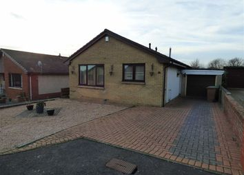 Thumbnail 2 bed bungalow for sale in 55, Denvale Gardens, Kennoway