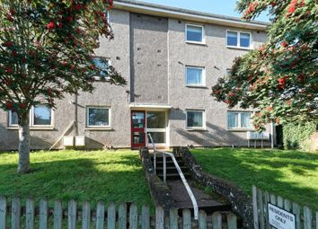 Thumbnail 1 bed flat for sale in Sandford Walk, Newtown, Exeter, Devon