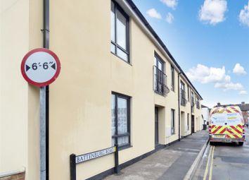 Thumbnail 2 bedroom property for sale in Battenburg Road, Gosport