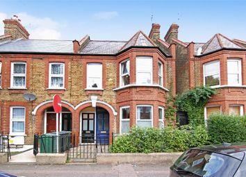 Thumbnail 2 bed flat for sale in Brettenham Road, Walthamstow, London