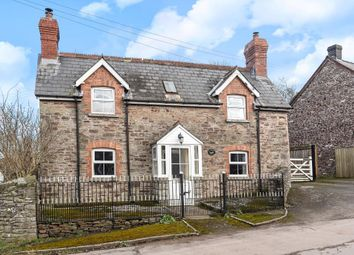 Thumbnail 3 bed detached house for sale in Hay On Wye 5 Miles, Foothills Of Black Mountains