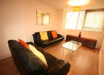 Thumbnail 2 bed flat to rent in Worcester Street, Birmingham