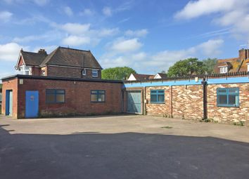 Thumbnail Detached house for sale in Office Premises, Edgeland Terrace, Eastbourne, East Sussex