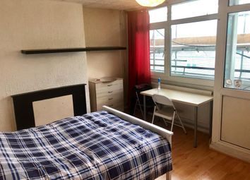Thumbnail Room to rent in Columbia Road, London
