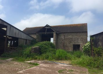 Thumbnail Land for sale in St Briavels, Gloucestershire