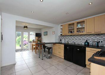 Thumbnail 2 bed semi-detached house for sale in Sandown Road, Benfleet, Essex