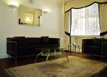 Thumbnail 1 bed flat to rent in Grosvenor Street, London