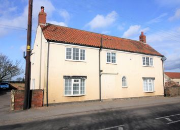 Thumbnail 3 bed link-detached house to rent in Bawtry Road, Hatfield Woodhouse, Doncaster