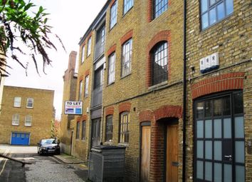 Thumbnail 1 bedroom flat to rent in Wigton Place, London