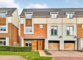 Thumbnail 4 bed semi-detached house for sale in Bear Park Close, Houghton Le Spring