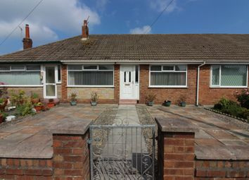 Thumbnail 1 bed bungalow to rent in Northumberland Avenue, Cleveleys