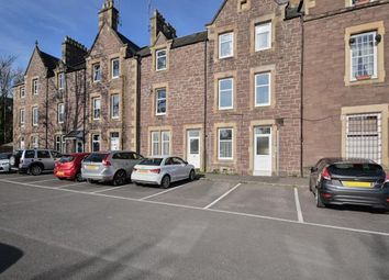 Thumbnail 2 bed flat to rent in King Street, Crieff