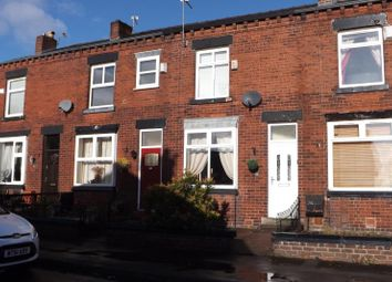 Thumbnail 2 bedroom terraced house for sale in Westminster Road, Astley Bridge, Bolton