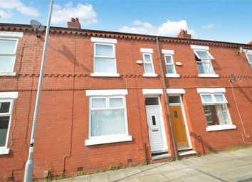 Thumbnail 2 bed terraced house for sale in Newport Street, Salford, Greater Manchester