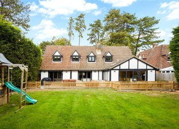 5 bed detached house for sale in Tydcombe Road, Warlingham, Surrey CR6