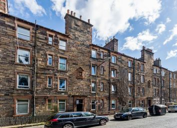 Thumbnail 1 bed flat for sale in 5/15 Wheatfield Road, Edinburgh