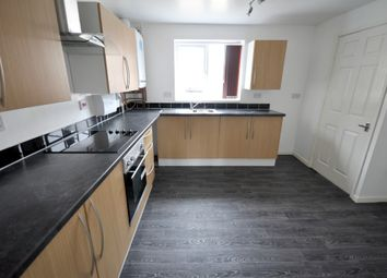 Thumbnail 2 bed barn conversion to rent in Honeysuckle Close, Meadow Lane, Newhall, Swadlincote