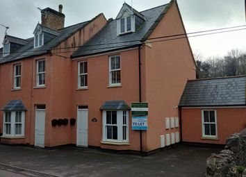 Thumbnail 2 bed maisonette to rent in Wookey Hole, Wells