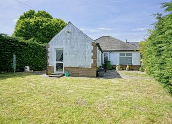 Thumbnail 3 bed detached bungalow for sale in Kings Lane, St. Neots, Cambridgeshire