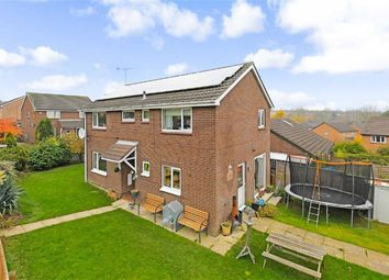 Thumbnail 4 bed detached house for sale in Borage Road, Harrogate, North Yorkshire