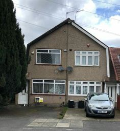 Thumbnail 2 bed terraced house for sale in Eton Road, Hayes