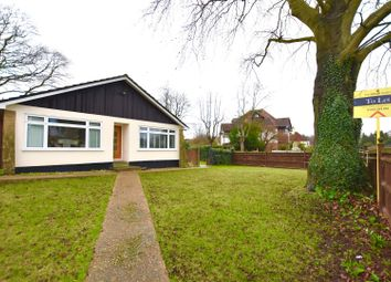 Thumbnail 3 bedroom semi-detached bungalow to rent in Alexandra Road, Epsom