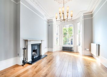 Thumbnail 5 bed detached house to rent in Scarsdale Villas, London