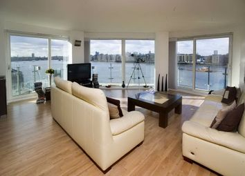 Thumbnail 2 bed flat to rent in Pacific Wharf, 165 Rotherhithe Street, Rotherhithe