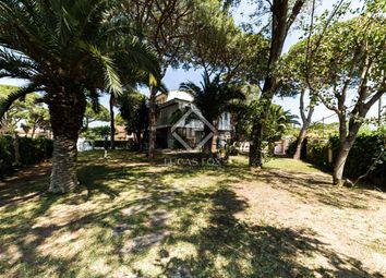 Thumbnail Villa for sale in Spain, Barcelona, Castelldefels, La Pineda, Gav17153