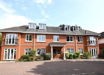 Thumbnail 2 bedroom flat to rent in Sandford Court, Winnersh, Berkshire