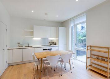 Thumbnail 1 bed flat to rent in West Row, North Kensington