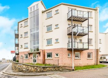 Thumbnail 2 bed flat for sale in Pottery Road, Devonport, Plymouth