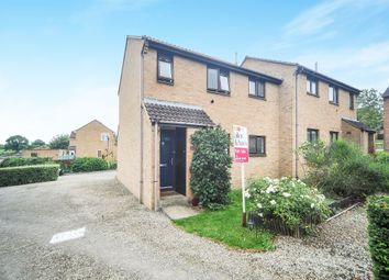 Thumbnail 1 bed maisonette for sale in Highgrove Close, Calne