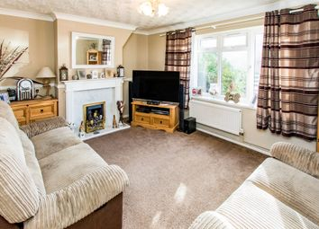 Thumbnail 3 bed semi-detached house for sale in Kesteven Road, Stamford