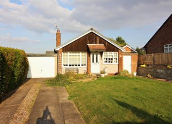Thumbnail 2 bed detached bungalow for sale in Braefield Close, Ilkeston