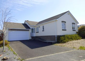 Thumbnail 3 bed bungalow for sale in Fern Close, Okehampton