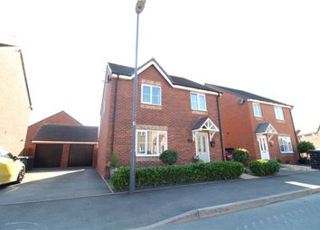 4 bed detached house for sale in Feather Lane, Nuneaton, Warwickshire CV10