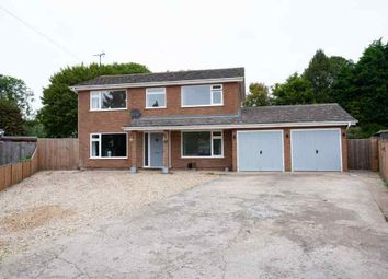 Thumbnail 4 bed detached house for sale in Kempton Close, Spalding