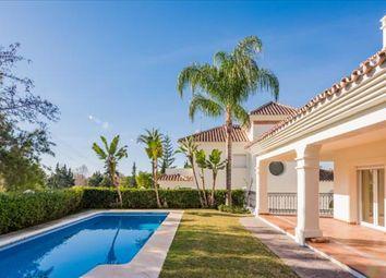 Thumbnail 4 bed detached house for sale in Guadalmina Alta Calle, 29670 Marbella, Málaga, Spain