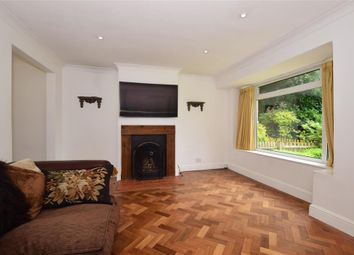 Thumbnail 3 bed semi-detached house for sale in Brighton Road, Lower Kingswood, Tadworth, Surrey